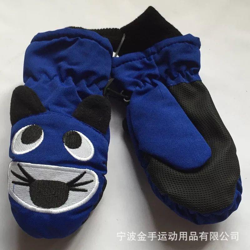 上海防寒学生滑雪手套
