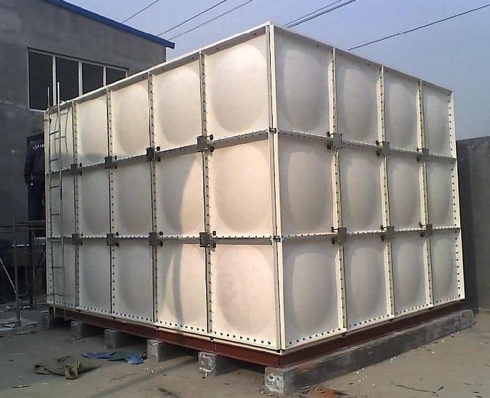 玻璃钢优质水箱|玻璃钢优质水箱