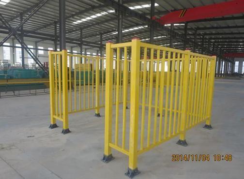 河北玻璃钢拉挤围栏|玻璃钢拉挤围栏