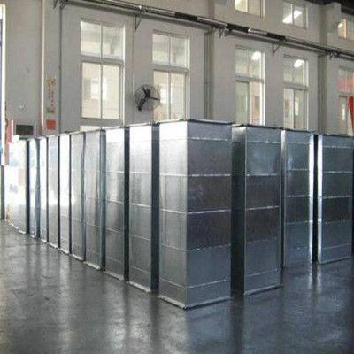 镀锌板风管制造商