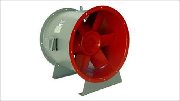 轴流式消防风机销售