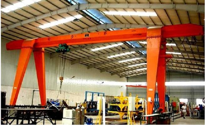 安徽MH型電動葫蘆門式起重機價格