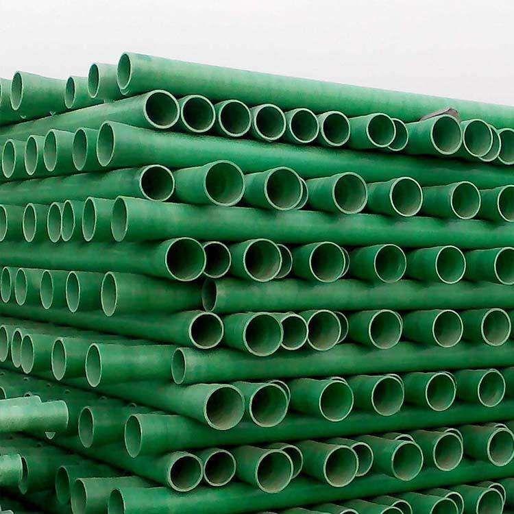 安徽玻璃钢管制造商