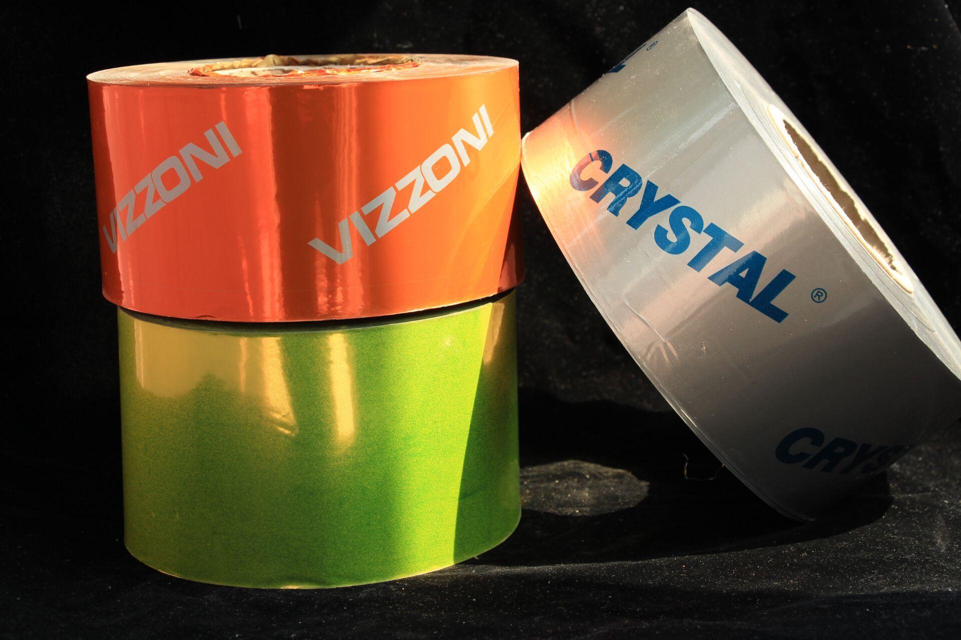 山东塑料包装带塑料彩带供应商