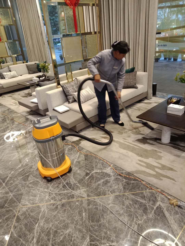 地毯清潔養護家政公司