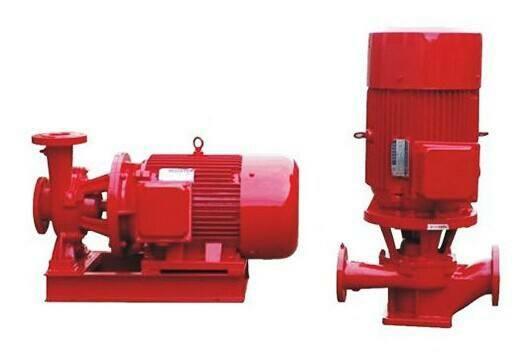 北京消防泵銷售