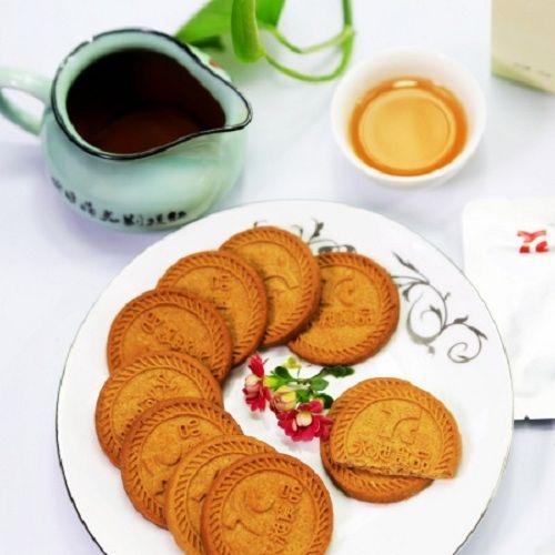 永昶食品无糖麦麸饼干价格