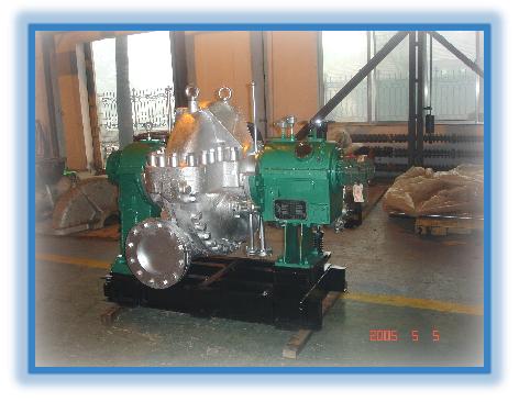 山东YF32型工业驱动汽轮机销售价格