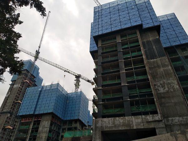 新型建筑升降外架出租