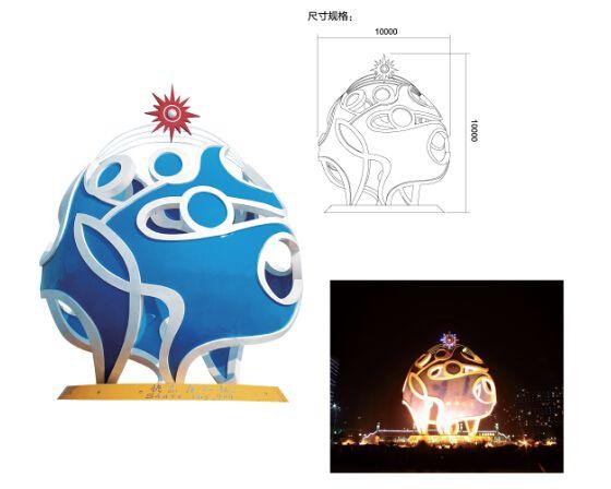广东仿植物灯制造商
