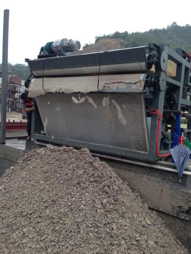 江苏污水污泥压滤设备