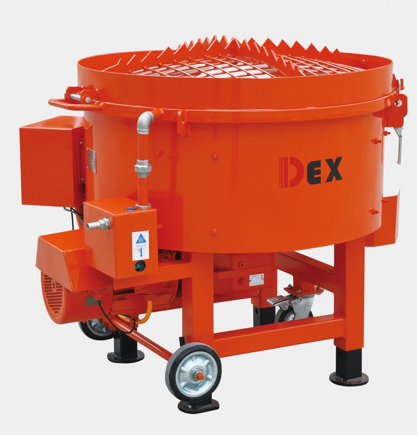 盘式搅拌机DEX供应
