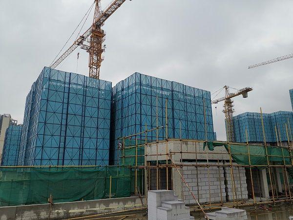 广东新型升降全钢爬架生产厂家