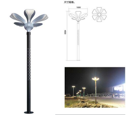 广东太阳能路灯制造商