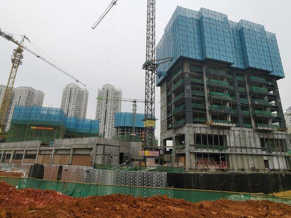 广州全钢爬架租赁