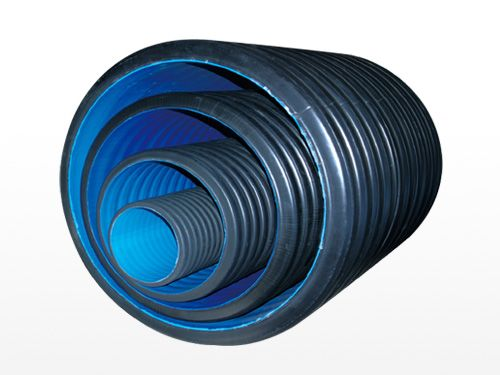 HDPE雙壁波紋管批發