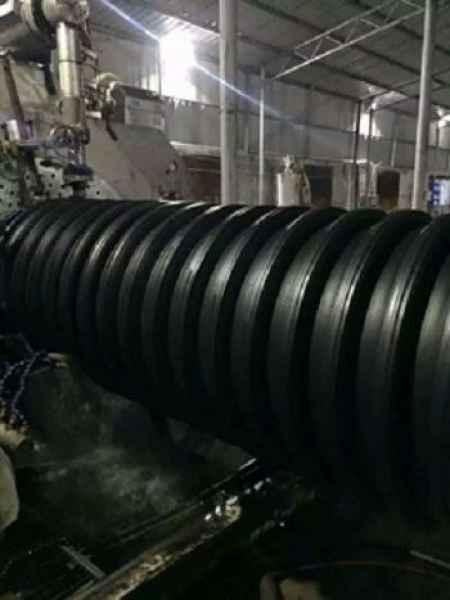 北京内肋增强螺旋波纹管生产