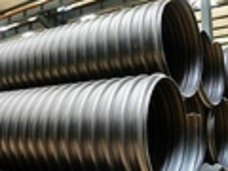 鋼帶增強聚乙烯螺旋波紋管價格