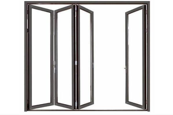 铝合金折叠门供应商