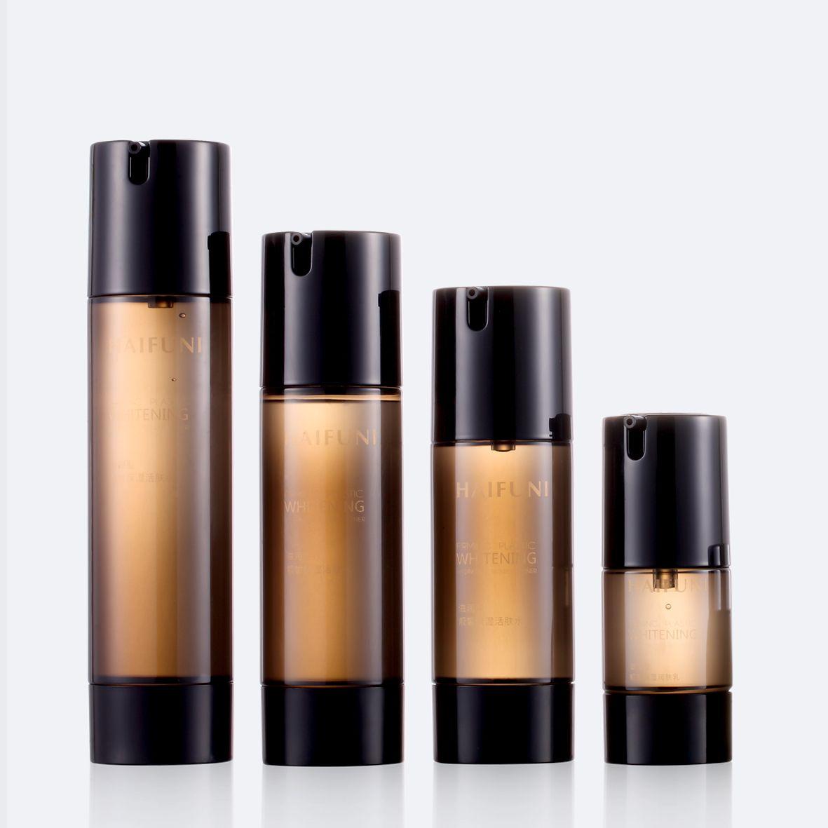 化妆品包装公司