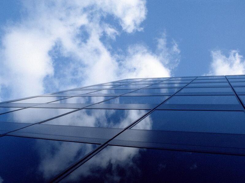 洛阳隐框玻璃幕墙供应商