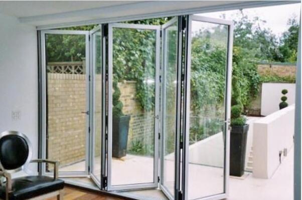 铝型材折叠门价格