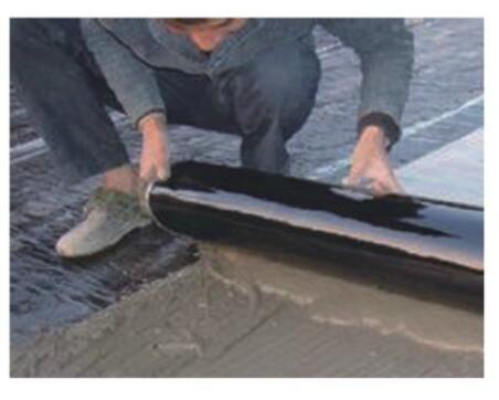 山西预铺防水卷材厂家