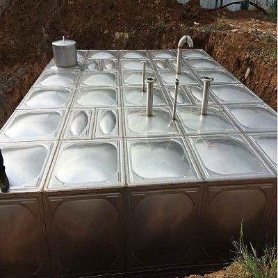 山东地埋式水箱厂家