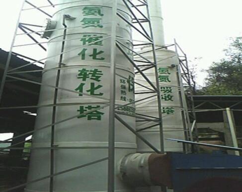 工業污水處理設備哪家好
