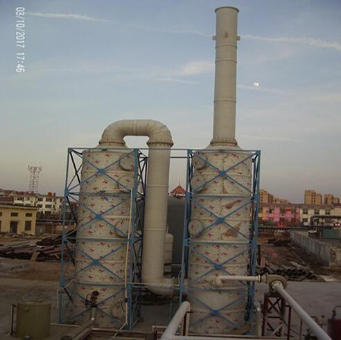 一體化污水處理設備