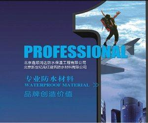 北京鑫顺鸿达防水保温工程有限公司