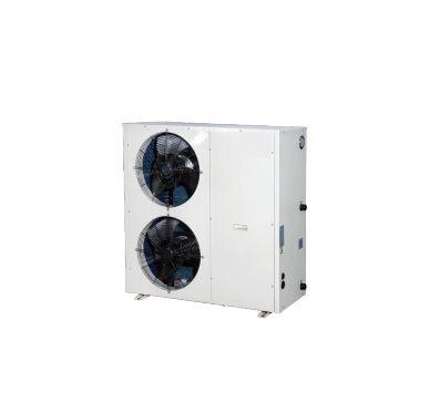 河北户式超低温热泵供暖机组生产厂家