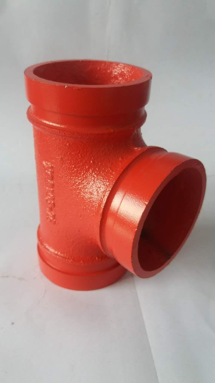 貴陽溝槽管件批發價格