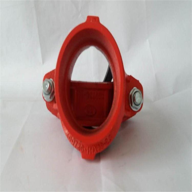 合肥溝槽管件銷售價格