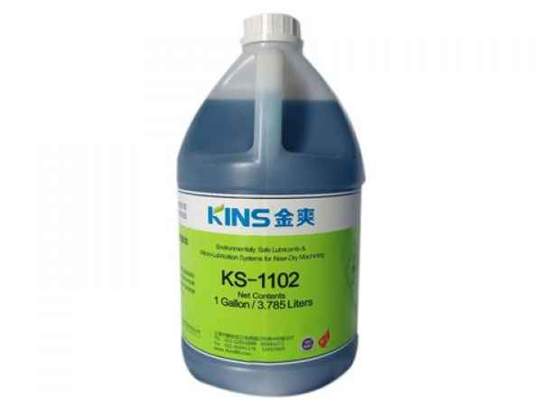 金爽KINS微量润滑油KS-1102