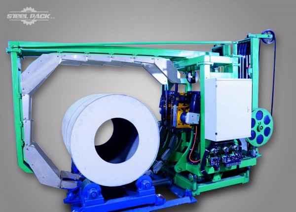 辽宁全自动钢包机制造商