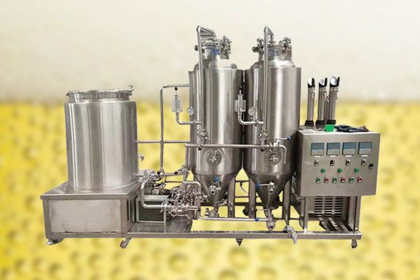 山东家酿啤酒设备批发价格