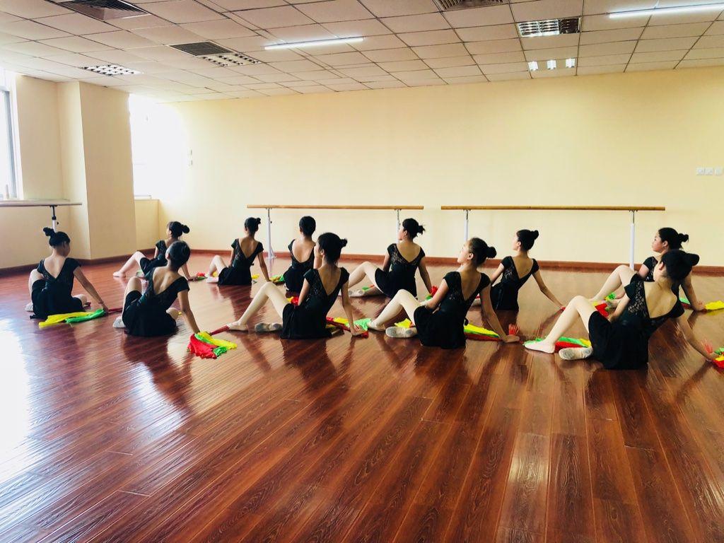 濟南舞蹈培訓