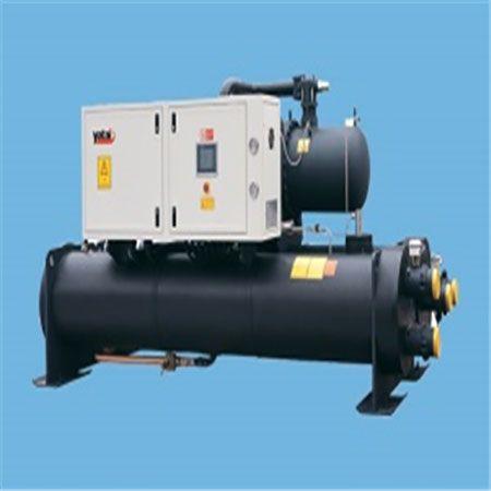 水源热泵机组供应商