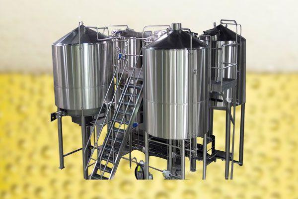 山東啤酒設備銷售廠家
