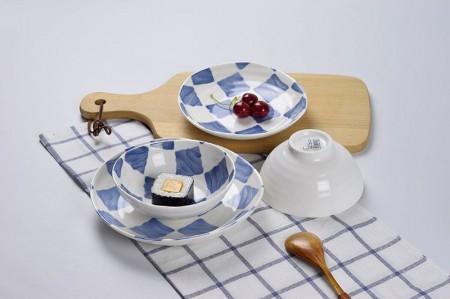 日式精美陶瓷餐具