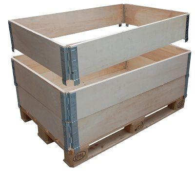 龙岗围板箱木箱价格