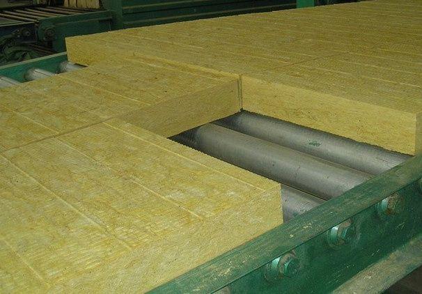 河南防火岩棉板生产厂