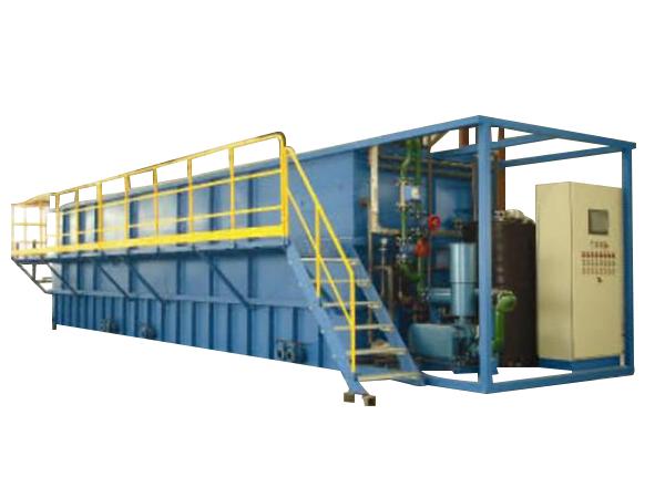 一體化MBR污水處理設備銷售