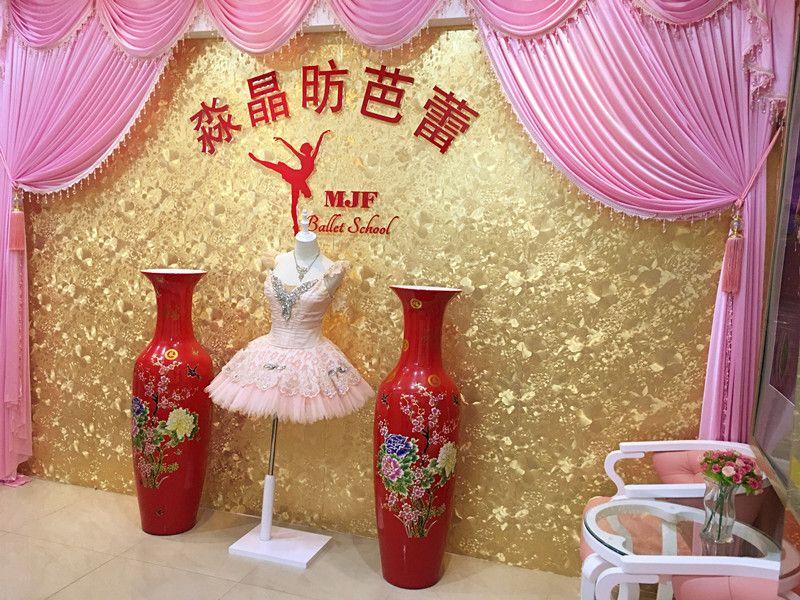 南京芭蕾舞蹈培訓學校