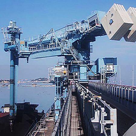 卸船机制造商