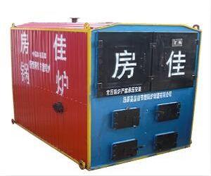汤原县房佳节能锅炉制造有限公司