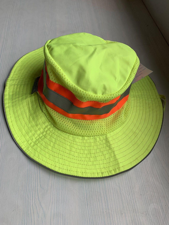 户外钓鱼登山帽子男士夏天遮阳帽沙滩防晒帽太阳帽夏季渔夫帽男