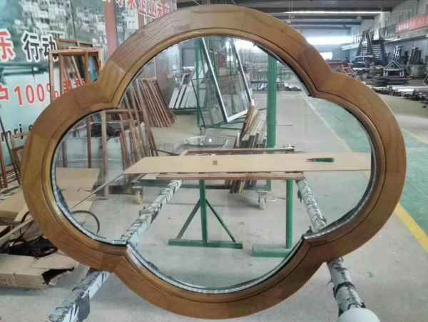 北京纯实木门窗生产厂家