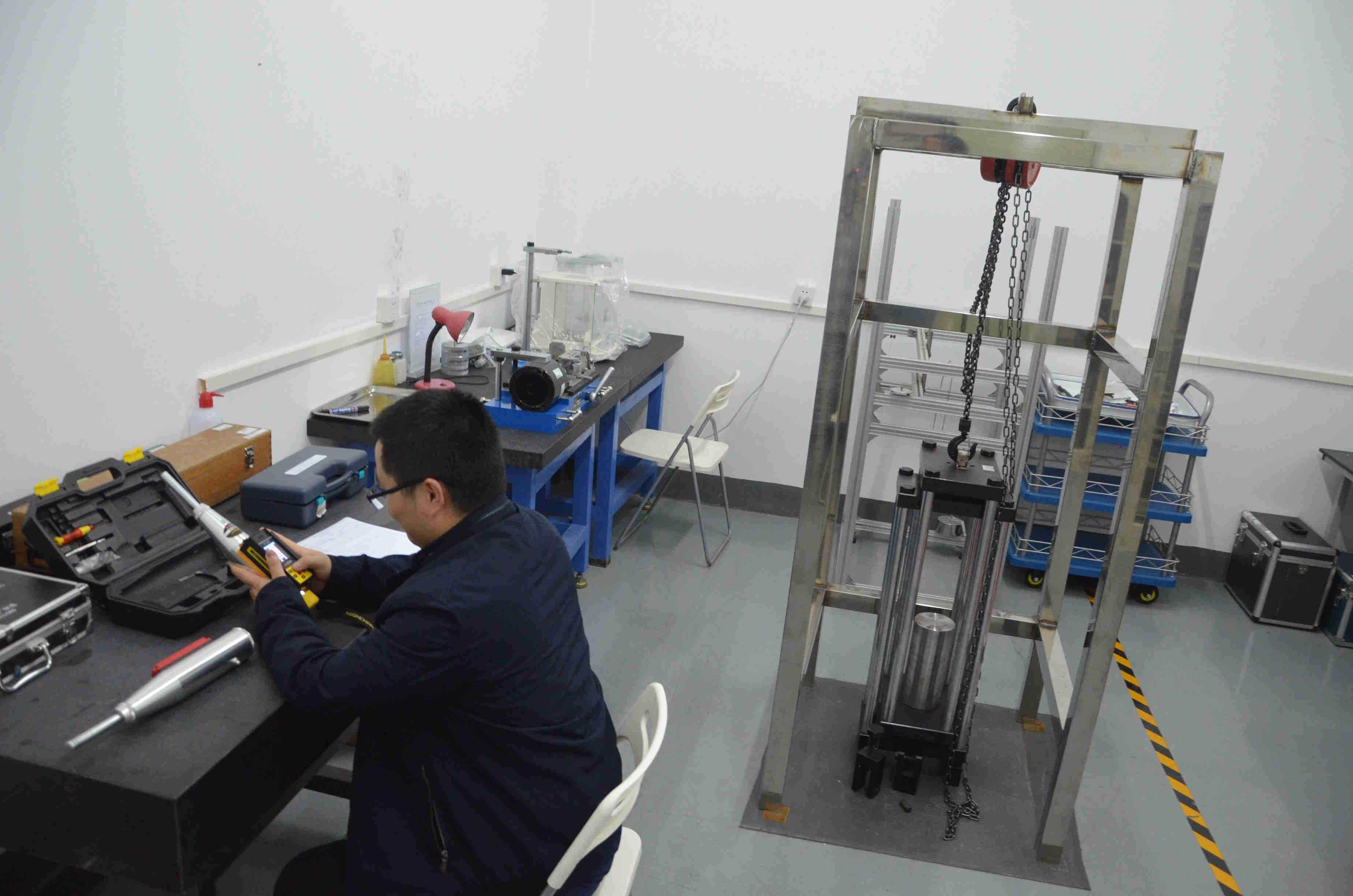 南京儀器校驗公司